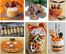 halloween deko essen spooky ideas part 2 time