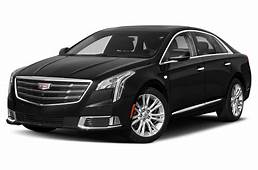New 2018 Cadillac XTS  Price Photos Reviews Safety
