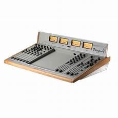 broadcast mixing console axel oxygen 4 broadcast mixing console frame only