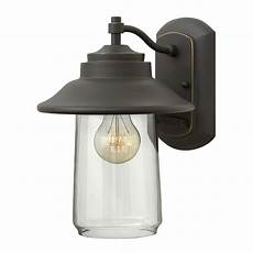 hinkley lighting belden place oil rubbed bronze outdoor