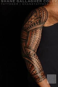 Maori Polynesian Polynesian Sleeve