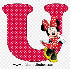 lettere alfabeto colorate da stare alfabeto decorativo da minnie po vermelho letras em
