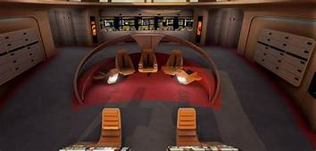 Stage 9 Is A Fan Remake Of Star Trek The Next Generation