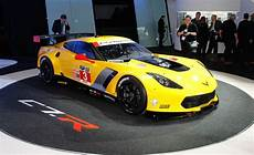 chevrolet corvette c7 r photos and info news car and