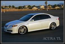 2005 acura tl information and photos zombiedrive