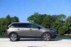 Essai Peugeot 5008 Puretech 130 2017 Que Vaut Le