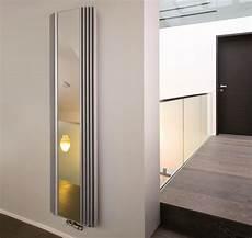 heizk 246 rper mit spiegelfront 180 x ab 51 cm design