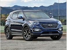 2017 Hyundai Santa Fe Sport   Overview   CarGurus