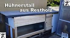 hühnerstall aus paletten h 252 hnerstall aus restholz paletten und t 252 ren venture out there