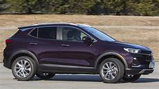 first 2020 buick encore gx consumer reports