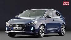 Hyundai I30 So Modern Wird Die Neue Generation Des