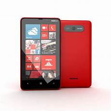 new nokia lumia 3d