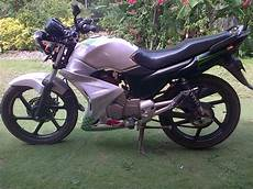 Modifikasi Megapro 2008 by Modifikasi Honda Megapro Primus 2008 Fadhliazis