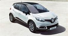 Second Renault Captur Expected Next Year With Phev