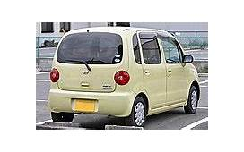Daihatsu Move Latte  Wikipedia