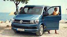 De Nieuwe Volkswagen T6 California