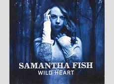 samantha fish amazon