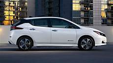nissan leaf 2019 review 2019 nissan leaf plus drive review is more range