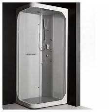 doccia idromassaggio 70x100 docce multifunzione idromshop