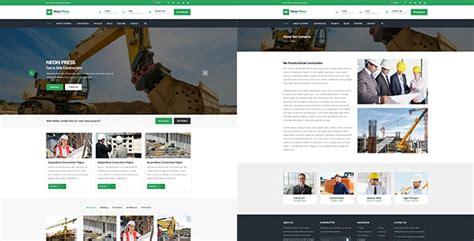 builderpress v1 1 0 wordpress theme for construction