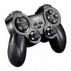 2902 Wireless Controller Computer Dual by Pxn 2902 Wireless Controller Black