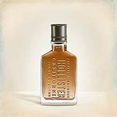 hollister socal 1922 cologne 75ml parfum by abercrombie