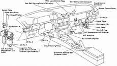2007 toyota yaris dash wiring diagrams imageresizertool com