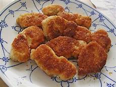Chicken Nuggets Selber Machen - chicken nuggets oder h 228 hnchen crossies kaliorexi