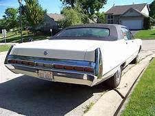 Buy Used 1970 Chrysler Imperial LeBaron 72L In Rockford