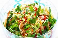 crunchy asian salad recipe taste au