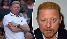 boris becker news tennis legend boris becker has been declared bankrupt uk