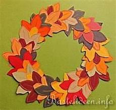 Basteln Mit Herbstblättern - bastelideen mit bastelvorlagen fensterbilder basteln 3