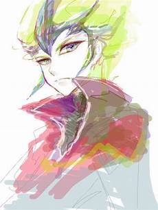 yu gi oh zexal x reader one ended look kaito
