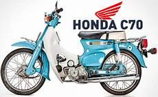 C70 Modifikasi Terbaru by 80 Foto Modifikasi Honda C70 Racing Klasik Terbaru