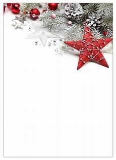 motiv briefpapier weihnachten 5053 din a4 100 real