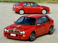 Lancia Delta Hf Integrale - lancia delta hf integrale o melhor hatch de todos os