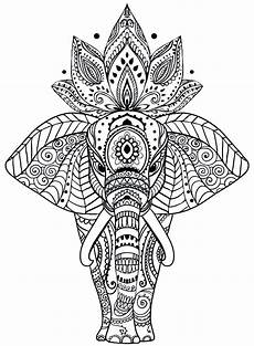 Gratis Malvorlagen Mandalas Tiere Animal Mandala Coloring Pages New Free Printable Home Of