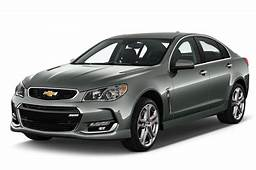 2016 Chevrolet SS Reviews And Rating  Motor Trend