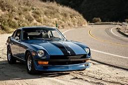 200 Best Images About Datsun 240Z 260Z 280Z On Pinterest