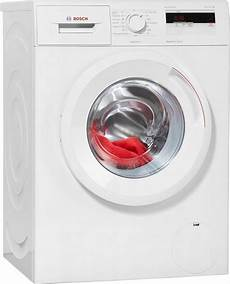 bosch waschmaschine serie 4 wan280eco 6 kg 1400 u min