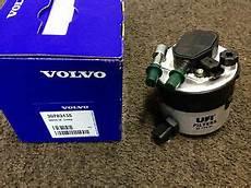 volvo v70 diesel filter genuine volvo fuel filter 30783135 s40 v50 c30 s80 v70