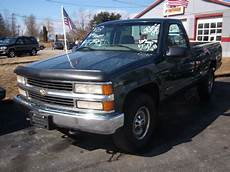 how make cars 1997 chevrolet g series 2500 on board diagnostic system 1997 chevrolet c k 2500 series information and photos momentcar