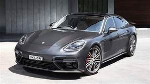 2017 Porsche Panamera  New Car Sales Price News