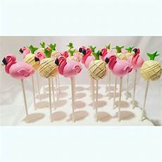 flamingo cake pops bitesbybrandi bitesbybrandi gmail