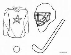 free printable hockey coloring pages for kids cool2bkids