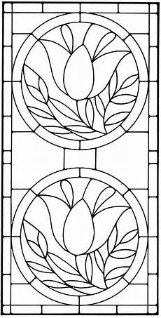 Floral Stained Glass Pattern Book floral stained glass pattern book stained glass designs