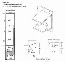 bird house plans for robins luxury robin bird house plans new home plans design
