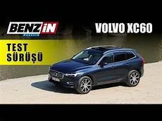 Volvo Xc60 D4 Awd Test S 252 R 252 ş 252 2017 Okan Altan Ile