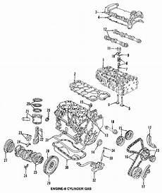 96 golf engine diagram parts 174 volkswagen golf engine parts oem parts