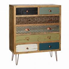 cassettiere vintage cassettiera vintage color cassettiere legno massello